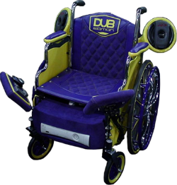 What's the over/under on how many games Terrell Suggs will spend in one of these?